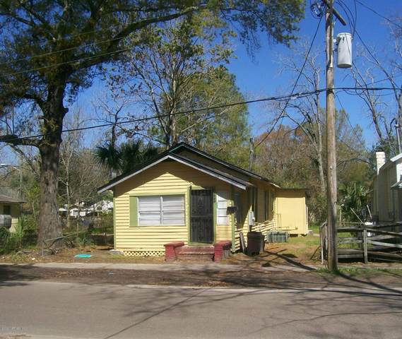1523 W 22ND St, Jacksonville, FL 32209 (MLS #1081374) :: Olson & Taylor | RE/MAX Unlimited