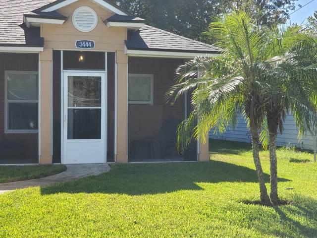 3444 Kingston St, Jacksonville, FL 32254 (MLS #1081381) :: 97Park