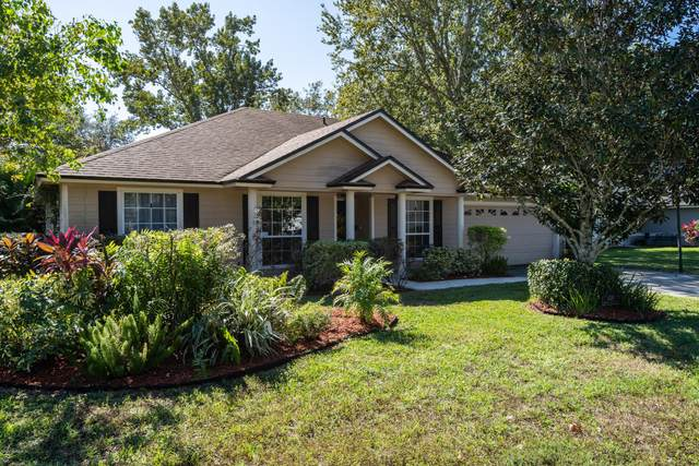 4376 Prairie View Dr S, Jacksonville, FL 32258 (MLS #1081385) :: The DJ & Lindsey Team