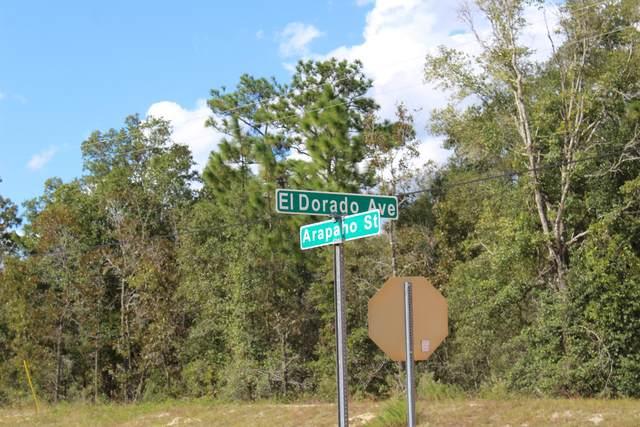 7669 El Dorado Ave, Keystone Heights, FL 32656 (MLS #1081395) :: The Perfect Place Team