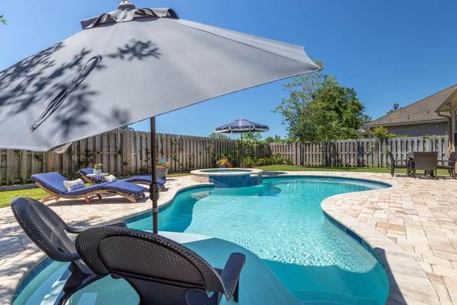 759 Eagle Cove Dr, Fleming Island, FL 32003 (MLS #1081403) :: MavRealty