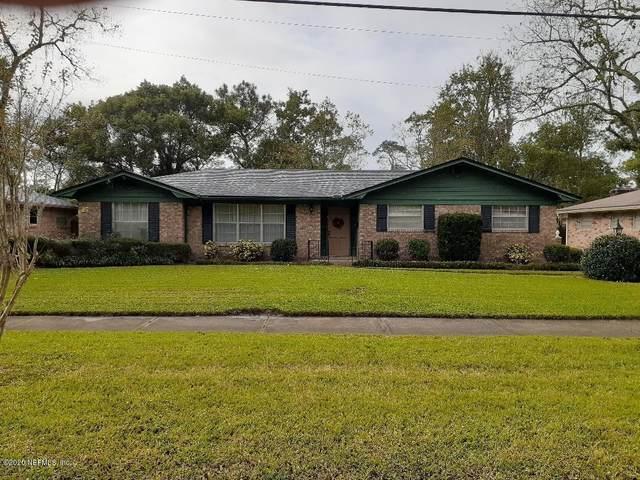 8110 Altama Rd, Jacksonville, FL 32216 (MLS #1081421) :: The DJ & Lindsey Team