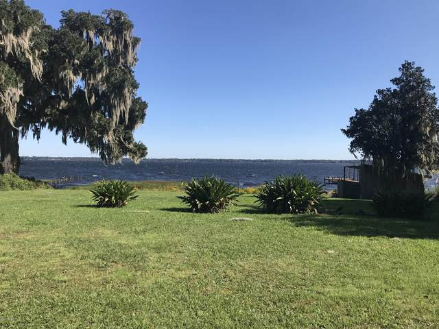 7815 NE 222ND St, Melrose, FL 32666 (MLS #1081428) :: Olde Florida Realty Group