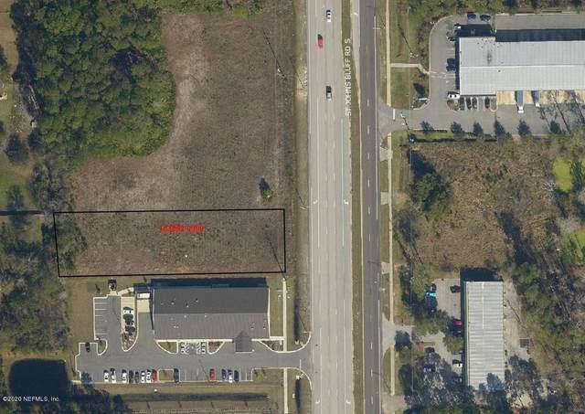 0 St Johns Bluff Rd, Jacksonville, FL 32246 (MLS #1081431) :: The Coastal Home Group