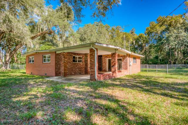 200 State Road 207, East Palatka, FL 32131 (MLS #1081435) :: The Every Corner Team