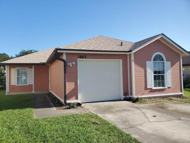 1603 Cove Landing Dr, Jacksonville, FL 32233 (MLS #1081450) :: MavRealty