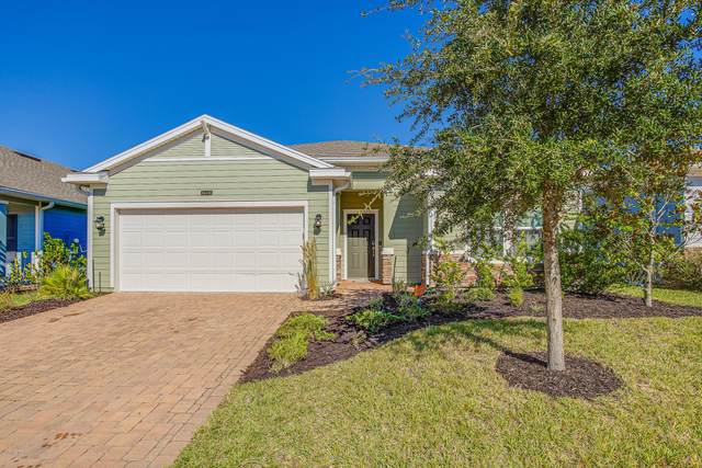 16148 Alison Creek Dr, Jacksonville, FL 32218 (MLS #1081453) :: Ponte Vedra Club Realty