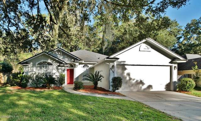 9555 Broken Oak Blvd, Jacksonville, FL 32257 (MLS #1081474) :: Military Realty
