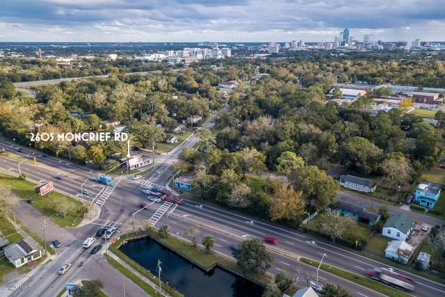 2905 Moncrief Rd, Jacksonville, FL 32209 (MLS #1081479) :: MavRealty