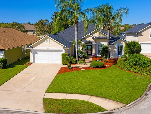 1692 Covington Ln, Orange Park, FL 32003 (MLS #1081487) :: The Impact Group with Momentum Realty