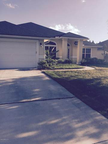 125 Linda Lake Ln, St Augustine, FL 32095 (MLS #1081512) :: The Impact Group with Momentum Realty