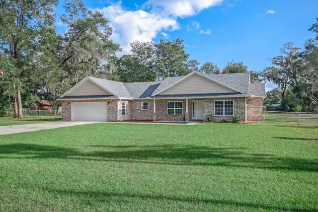 85088 Windy Oaks Ln, Yulee, FL 32097 (MLS #1081519) :: Homes By Sam & Tanya