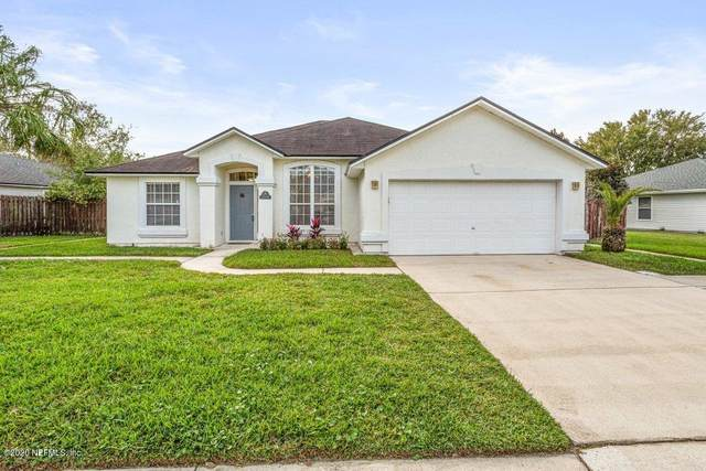 2514 Paris Mill Rd, Jacksonville, FL 32221 (MLS #1081528) :: The DJ & Lindsey Team