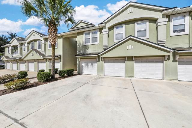 4241 Migration Dr 6-7, Jacksonville, FL 32257 (MLS #1081531) :: The Impact Group with Momentum Realty