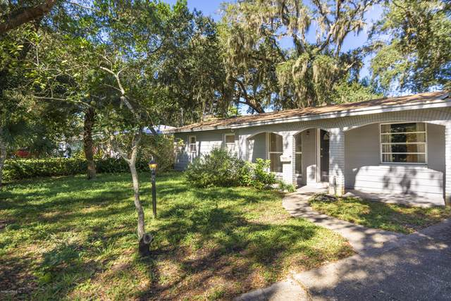 510 B St, St Augustine Beach, FL 32080 (MLS #1081535) :: The Impact Group with Momentum Realty