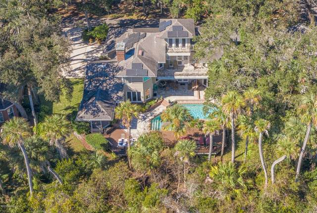 2090 Oak Hammock Dr, Ponte Vedra Beach, FL 32082 (MLS #1081547) :: The Every Corner Team