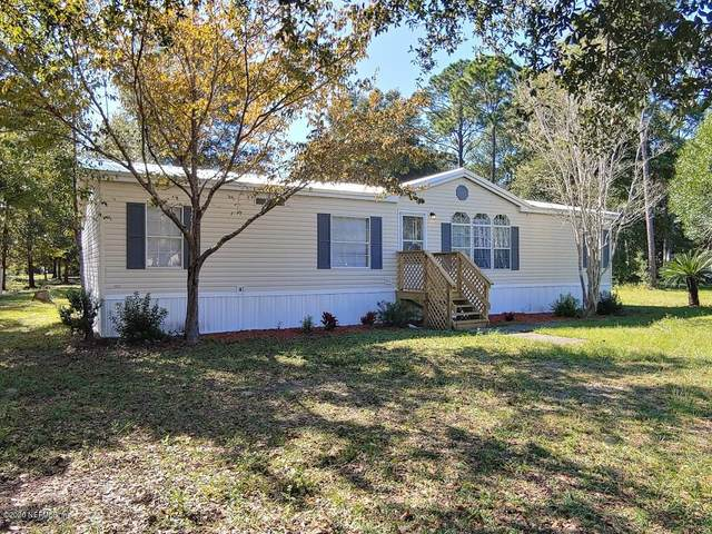 85321 Stephen Rd, Yulee, FL 32097 (MLS #1081552) :: The Volen Group, Keller Williams Luxury International