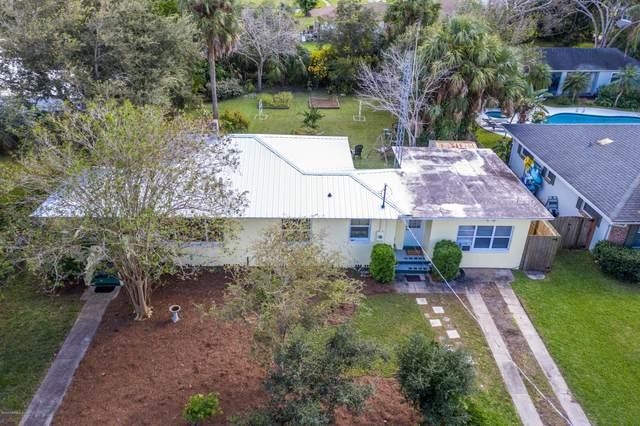 323 Arpieka Ave, St Augustine, FL 32080 (MLS #1081553) :: Military Realty