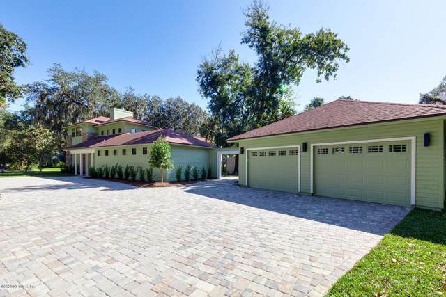 5 Guana Dr, Ponte Vedra Beach, FL 32082 (MLS #1081555) :: The Impact Group with Momentum Realty