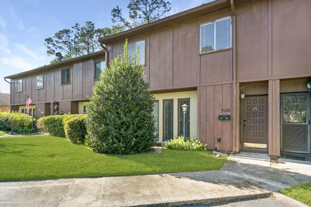 7128 Cypress Cove Rd #45, Jacksonville, FL 32244 (MLS #1081559) :: Ponte Vedra Club Realty