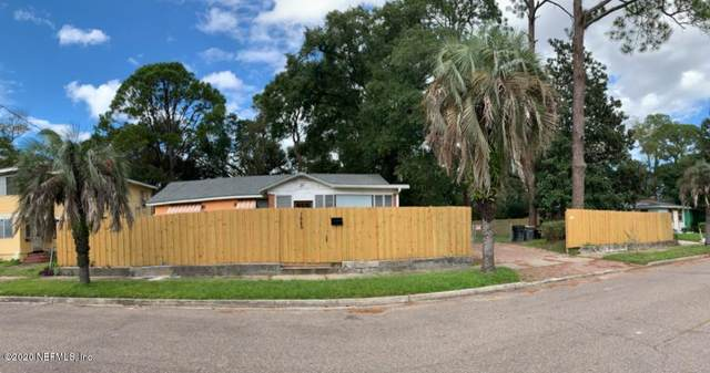 1645 W 17TH St, Jacksonville, FL 32209 (MLS #1081583) :: Berkshire Hathaway HomeServices Chaplin Williams Realty