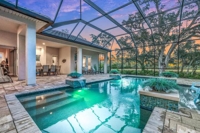 465 Costa Del Sol Dr, St Augustine, FL 32095 (MLS #1081586) :: Military Realty