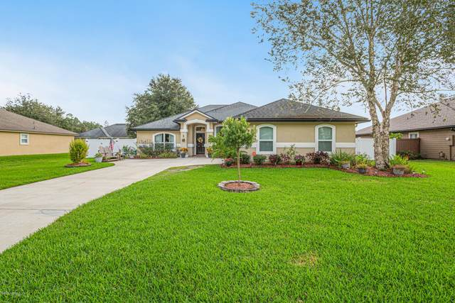637 Marla Creek Ct, Jacksonville, FL 32220 (MLS #1081588) :: The Impact Group with Momentum Realty
