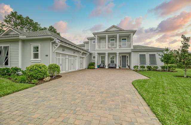 48 Blue Hole Ct, St Johns, FL 32259 (MLS #1081598) :: The Impact Group with Momentum Realty