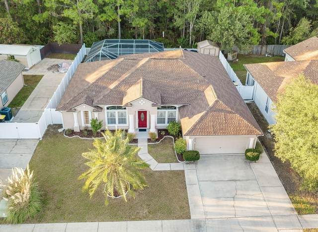 10325 Meadow Point Dr, Jacksonville, FL 32221 (MLS #1081602) :: The Volen Group, Keller Williams Luxury International