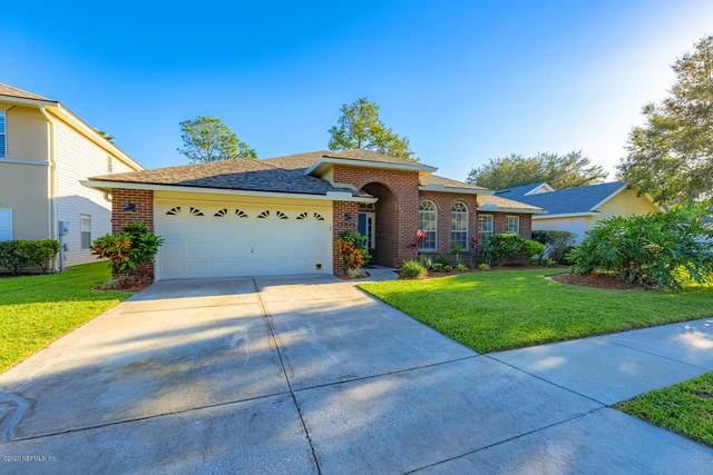 13948 Spoonbill St N, Jacksonville, FL 32224 (MLS #1081603) :: Ponte Vedra Club Realty