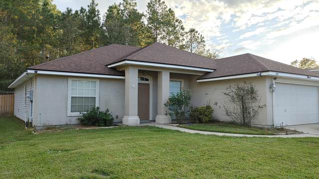 624 Sid Dr, Jacksonville, FL 32218 (MLS #1081606) :: The Perfect Place Team