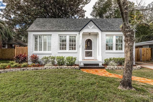 1734 Belmonte Ave, Jacksonville, FL 32207 (MLS #1081608) :: Olson & Taylor | RE/MAX Unlimited