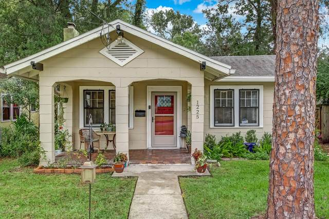 1225 Hollywood Ave, Jacksonville, FL 32205 (MLS #1081616) :: EXIT Real Estate Gallery