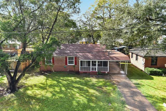 1738 Sefa Cir W, Jacksonville, FL 32210 (MLS #1081627) :: EXIT Real Estate Gallery