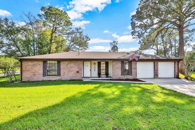 3386 Fairbanks Grant Rd N, Jacksonville, FL 32223 (MLS #1081639) :: The Hanley Home Team