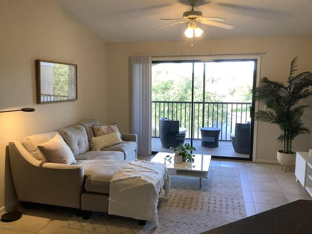 705 Boardwalk Dr #435, Ponte Vedra Beach, FL 32082 (MLS #1081665) :: The Impact Group with Momentum Realty