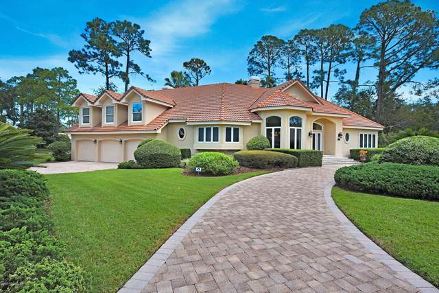 102 Carriage Lamp Way, Ponte Vedra Beach, FL 32082 (MLS #1081668) :: The Impact Group with Momentum Realty