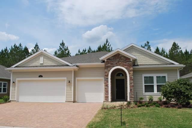 9650 Lovage Ln, Jacksonville, FL 32219 (MLS #1081669) :: The Volen Group, Keller Williams Luxury International