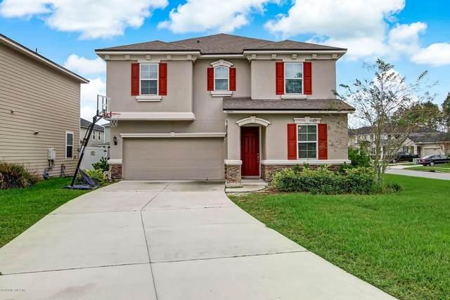 6679 Azalea Park Rd, Jacksonville, FL 32259 (MLS #1081678) :: Ponte Vedra Club Realty