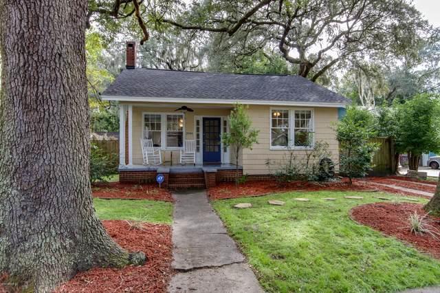 3944 Herschel St, Jacksonville, FL 32205 (MLS #1081688) :: Homes By Sam & Tanya