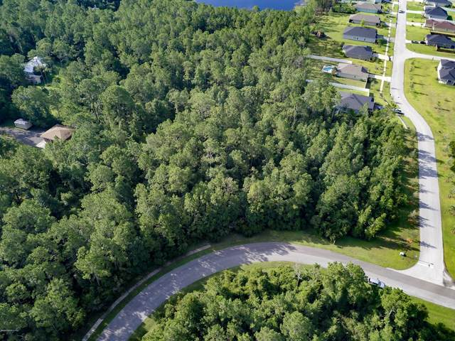 208 N Prairie Lakes Dr, St Augustine, FL 32084 (MLS #1081690) :: Bridge City Real Estate Co.