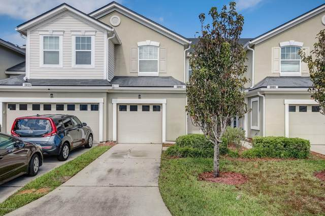 3861 Aubrey Ln, Orange Park, FL 32065 (MLS #1081695) :: Ponte Vedra Club Realty