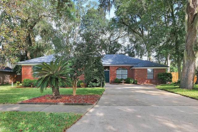 12327 Tiger Creek Ln, Jacksonville, FL 32225 (MLS #1081697) :: 97Park