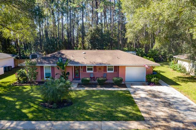 403 Graciela Cir, St Augustine, FL 32086 (MLS #1081721) :: The Volen Group, Keller Williams Luxury International