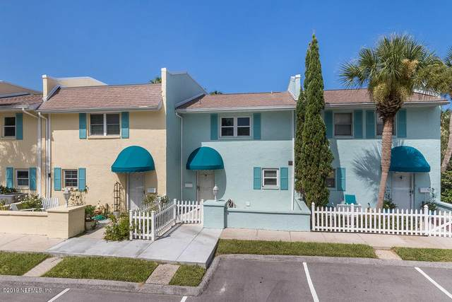 2233 Seminole Rd #3, Atlantic Beach, FL 32233 (MLS #1081726) :: EXIT Real Estate Gallery