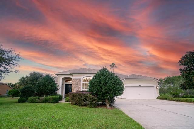113 N Atherley Rd, St Augustine, FL 32092 (MLS #1081731) :: Ponte Vedra Club Realty