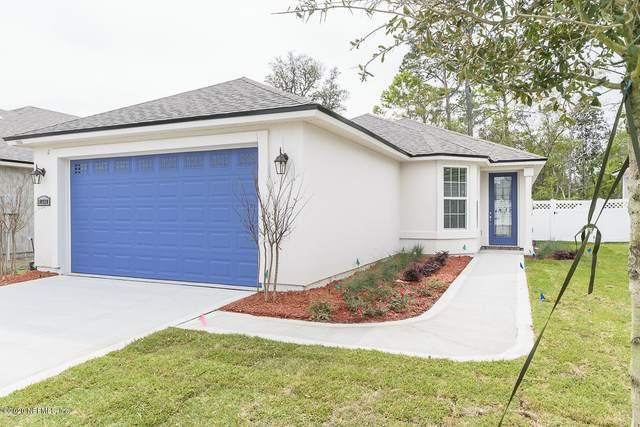 148 Tanner Trl, St Augustine, FL 32092 (MLS #1081735) :: Military Realty