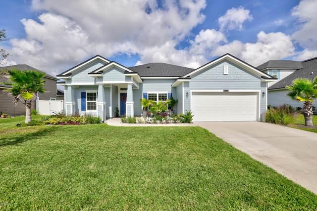 95138 Gladiolus Pl, Fernandina Beach, FL 32034 (MLS #1081744) :: EXIT Real Estate Gallery