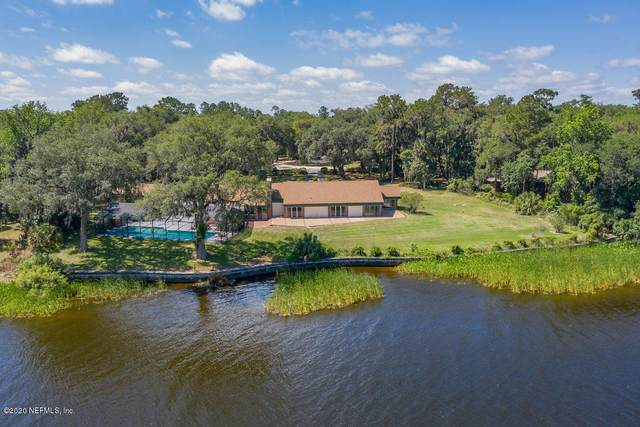 125 Rivers Edge Dr, East Palatka, FL 32131 (MLS #1081745) :: The Impact Group with Momentum Realty