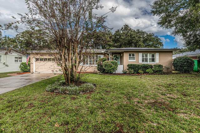 4025 Ponce De Leon Ave, Jacksonville, FL 32217 (MLS #1081748) :: MavRealty
